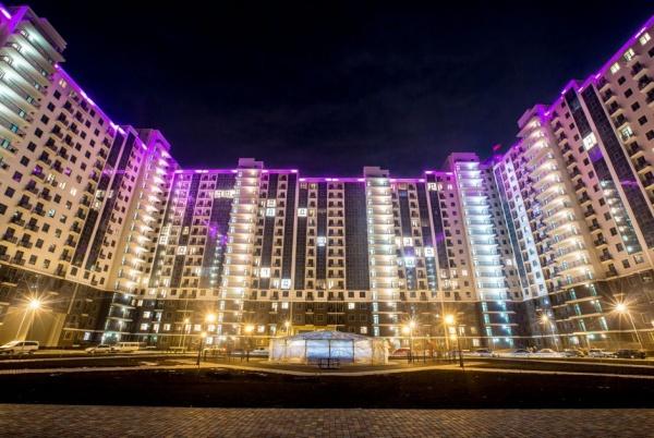 Жилой комплекс ЖК Пятая жемчужина, фото номер 5